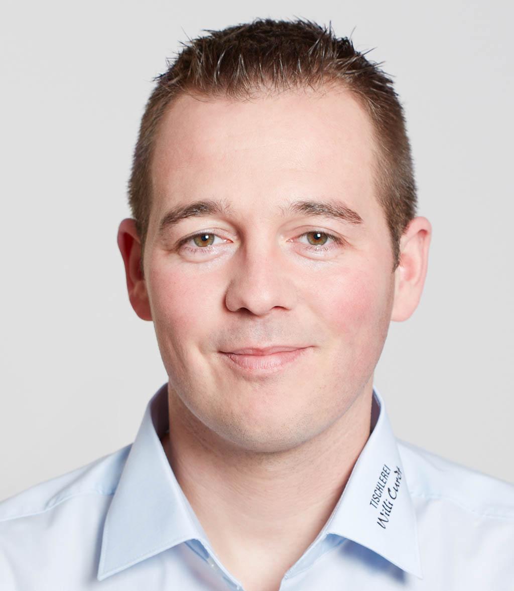 Christoph Petrat