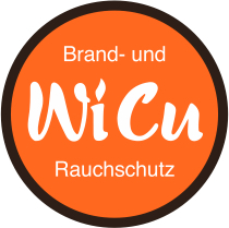 logo orange weiss